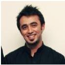 Mubariz Hayat, University of Texas